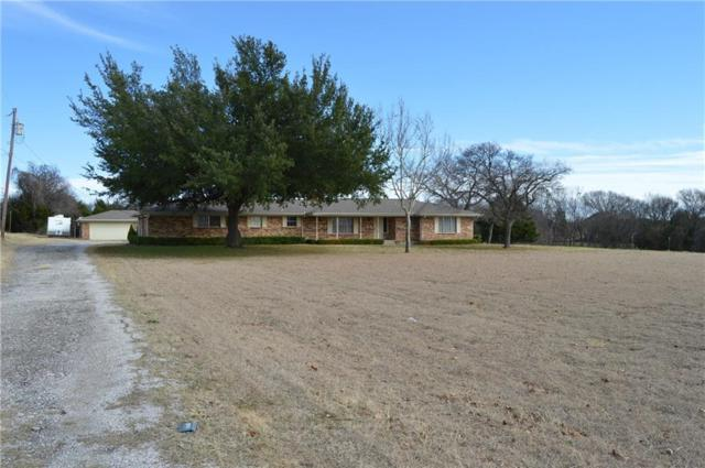 1216 Smirl Drive, Heath, TX 75032 (MLS #13999494) :: RE/MAX Town & Country