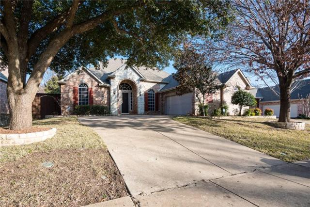 7518 Spicewood Drive, Garland, TX 75044 (MLS #13999504) :: Magnolia Realty