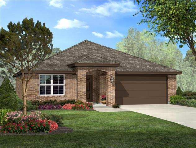 740 Walls Boulevard, Crowley, TX 76036 (MLS #13999525) :: The Mitchell Group