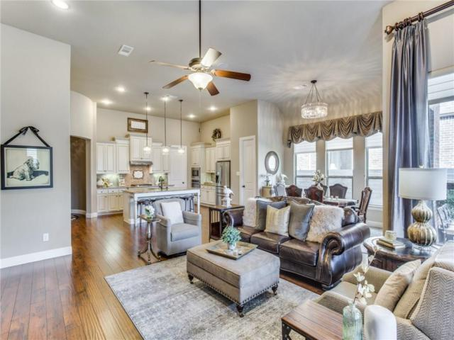104 Birdcall Lane, Argyle, TX 76226 (MLS #13999526) :: North Texas Team | RE/MAX Lifestyle Property