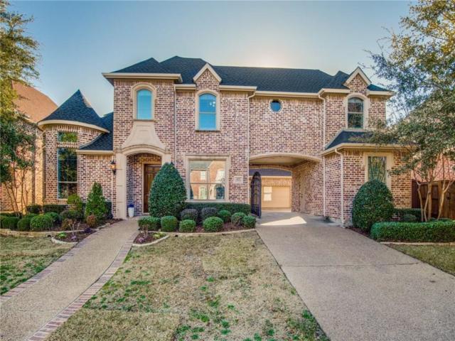 4557 Liam Drive, Frisco, TX 75034 (MLS #13999572) :: Kimberly Davis & Associates