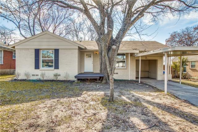 3826 Lenel Drive, Dallas, TX 75220 (MLS #13999583) :: HergGroup Dallas-Fort Worth