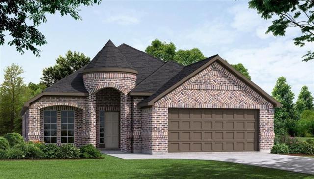 6348 Red Cliff Drive, Saginaw, TX 76179 (MLS #13999589) :: RE/MAX Landmark
