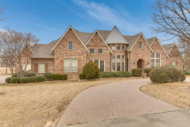 1801 Hammerly Drive, Fairview, TX 75069 (MLS #13999640) :: RE/MAX Town & Country