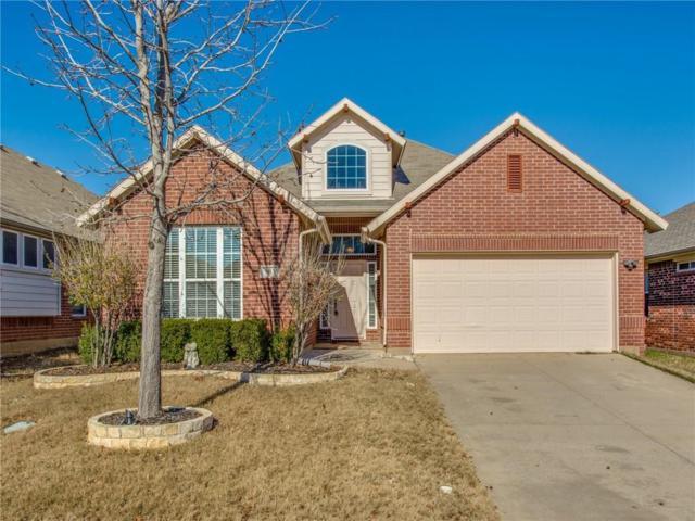 503 Jefferson Lane, Lake Dallas, TX 75065 (MLS #13999646) :: Baldree Home Team