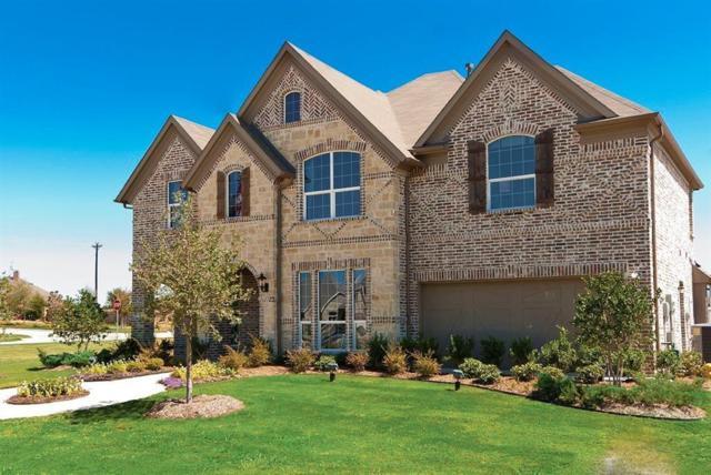 11617 Antler Ridge Way, Argyle, TX 76226 (MLS #13999657) :: Real Estate By Design