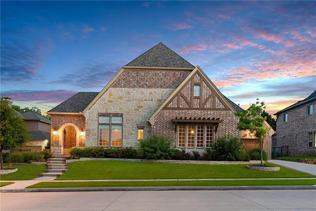 4060 Teton Place, Prosper, TX 75078 (MLS #13999671) :: Kimberly Davis & Associates