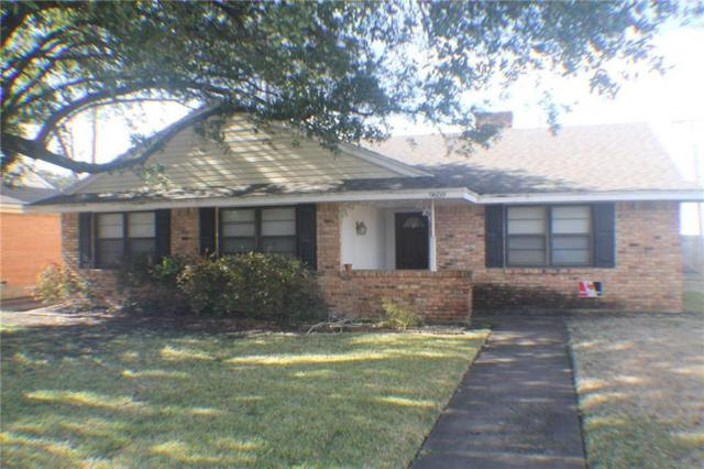 9659 Liptonshire Drive, Dallas, TX 75238 (MLS #13999686) :: The Mitchell Group