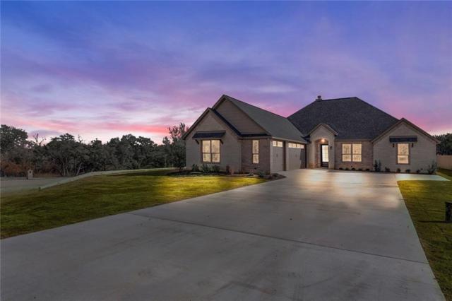 3847 Legend Trail, Granbury, TX 76049 (MLS #13999690) :: Magnolia Realty