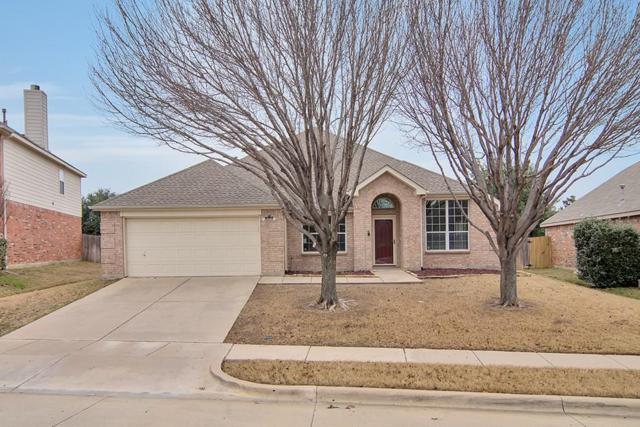 5133 Bay View Drive, Fort Worth, TX 76244 (MLS #13999721) :: The Mitchell Group