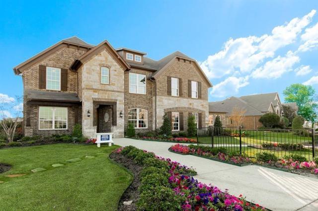 11613 Antler Ridge Way, Argyle, TX 76226 (MLS #13999724) :: Real Estate By Design
