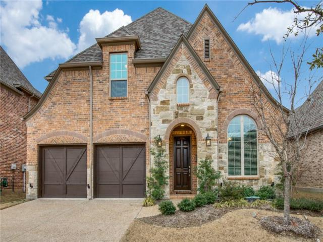 5012 Cyndur Drive, The Colony, TX 75056 (MLS #13999737) :: Real Estate By Design