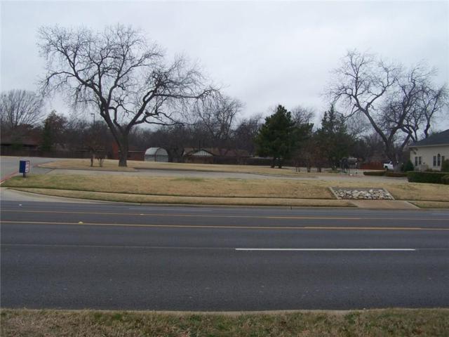 1250 Santa Fe Drive, Weatherford, TX 76086 (MLS #13999738) :: The Heyl Group at Keller Williams