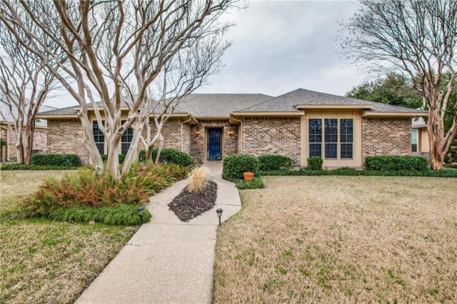 1207 Serenade Lane, Richardson, TX 75081 (MLS #13999815) :: Hargrove Realty Group