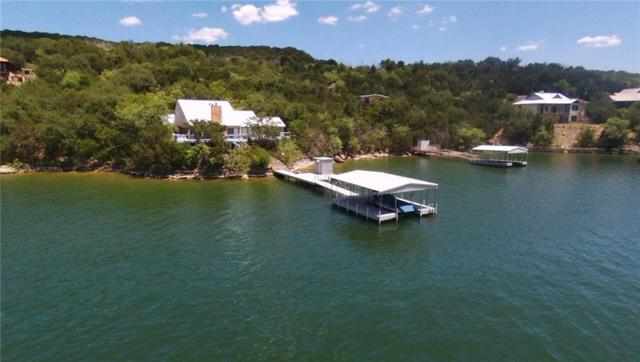 2431 Upper Burma Road, Possum Kingdom Lake, TX 76449 (MLS #13999857) :: The Hornburg Real Estate Group
