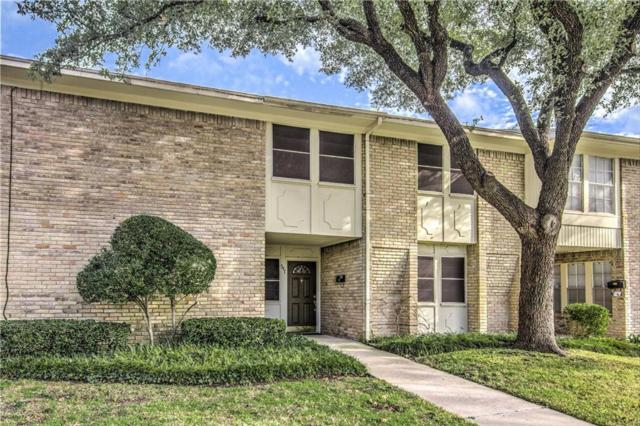 547 Towne House Lane, Richardson, TX 75081 (MLS #13999859) :: The Heyl Group at Keller Williams
