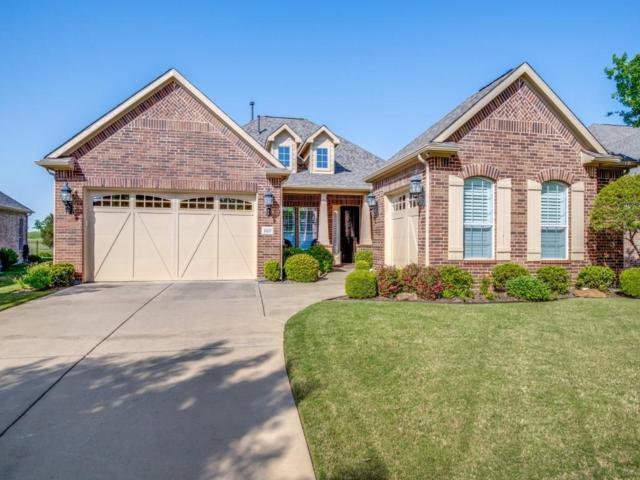 1637 Discovery Bay Drive, Frisco, TX 75034 (MLS #13999863) :: Team Hodnett