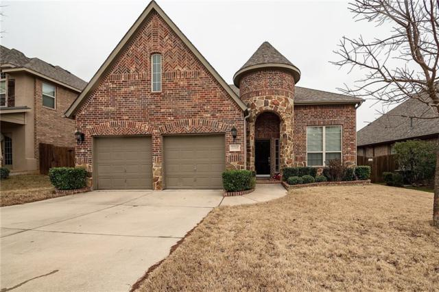 3305 Capetown Drive, Denton, TX 76208 (MLS #13999873) :: Real Estate By Design