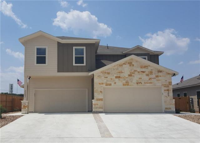 217 Oakcrest Street, Conroe, TX 77304 (MLS #13999898) :: RE/MAX Town & Country