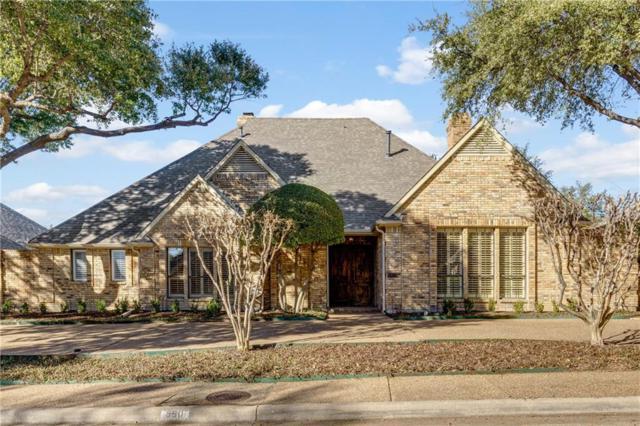 5611 Covehaven Drive, Dallas, TX 75252 (MLS #13999907) :: RE/MAX Landmark