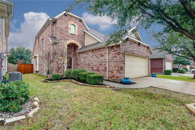 10233 Benwick Drive, Mckinney, TX 75072 (MLS #13999920) :: RE/MAX Town & Country