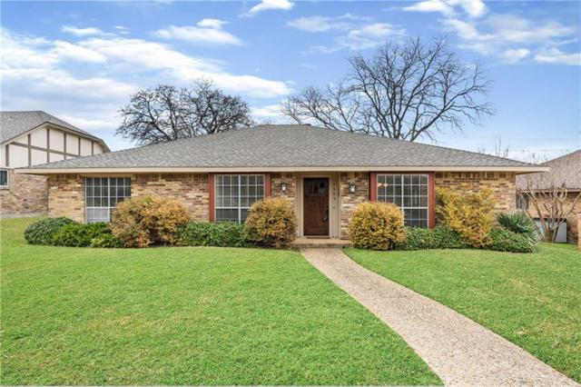 1509 Copper Creek Drive, Plano, TX 75075 (MLS #13999924) :: The Tierny Jordan Network
