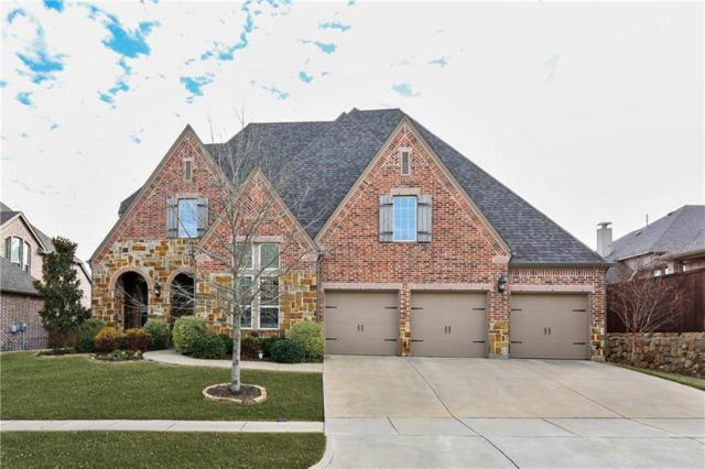 6513 Biltmore Lane, Mckinney, TX 75071 (MLS #13999931) :: Kimberly Davis & Associates