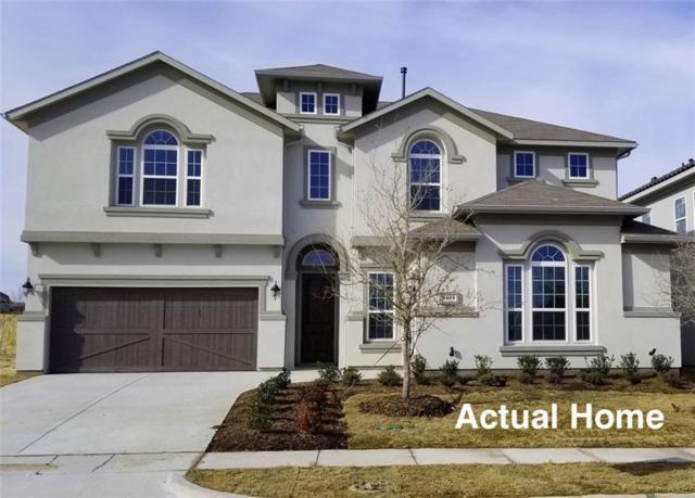 1409 Adriane Avenue, Allen, TX 75013 (MLS #13999938) :: Kimberly Davis & Associates