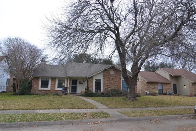 1308 Timberview Drive, Allen, TX 75002 (MLS #13999942) :: Kimberly Davis & Associates