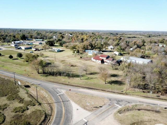 0000 Fm 128 Ns, Pecan Gap, TX 75469 (MLS #13999944) :: The Heyl Group at Keller Williams