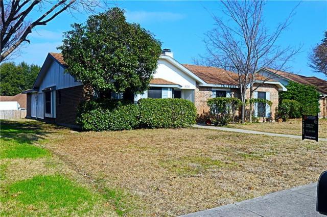 506 Redwood Drive, Grand Prairie, TX 75052 (MLS #13999945) :: Kimberly Davis & Associates