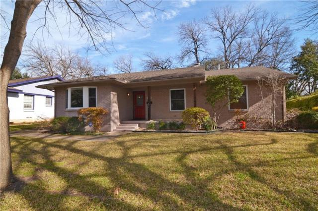 11816 Donore Lane, Dallas, TX 75218 (MLS #13999954) :: Robbins Real Estate Group