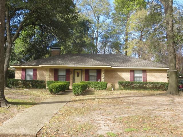 1712 Briarwood, Corsicana, TX 75110 (MLS #13999962) :: Robbins Real Estate Group