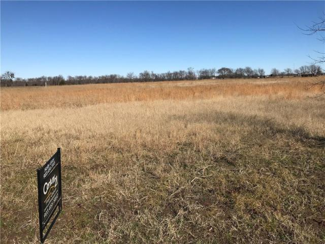 2.1 AC County Rd 3111, Campbell, TX 75422 (MLS #13999984) :: The Real Estate Station