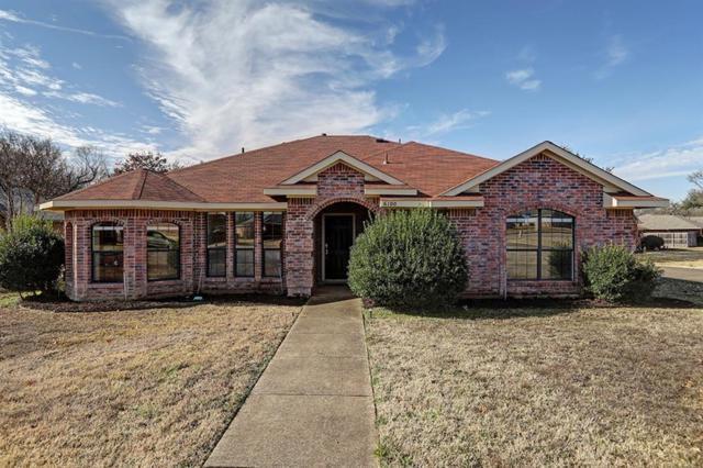6100 Coral Lane, Sachse, TX 75048 (MLS #13999993) :: RE/MAX Landmark