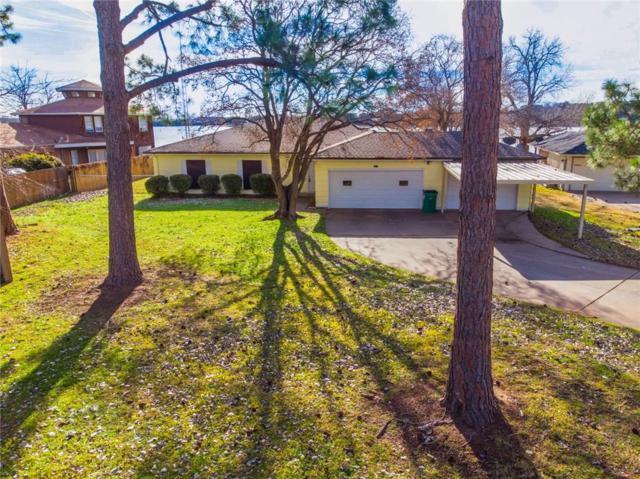 4211 Southaven Court, Granbury, TX 76049 (MLS #14000052) :: RE/MAX Landmark