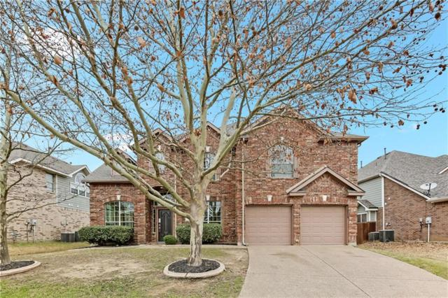644 E Sandra Lane, Grand Prairie, TX 75052 (MLS #14000118) :: The Tierny Jordan Network
