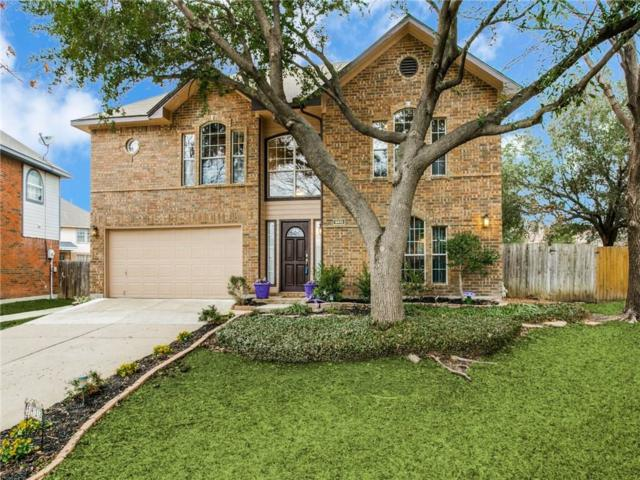 5413 Glacier Court, Fort Worth, TX 76137 (MLS #14000121) :: The Mitchell Group