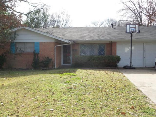3921 Wren Avenue, Fort Worth, TX 76133 (MLS #14000147) :: Real Estate By Design