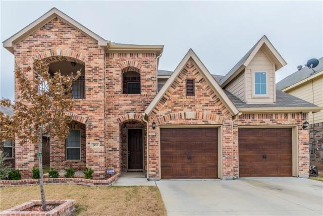 5453 Tuxbury Pond Drive, Fort Worth, TX 76179 (MLS #14000170) :: Real Estate By Design