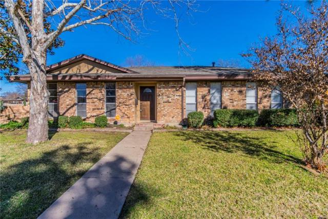 3312 Denbury Drive, Fort Worth, TX 76133 (MLS #14000220) :: Real Estate By Design