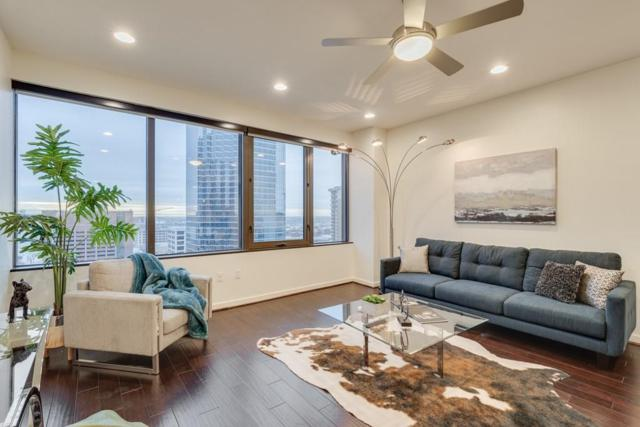 1200 Main Street #1404, Dallas, TX 75202 (MLS #14000227) :: Magnolia Realty