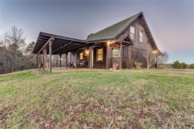 1338 Silver Maple Road, Big Sandy, TX 75755 (MLS #14000241) :: The Real Estate Station