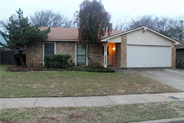 7620 Woodfield Road, Fort Worth, TX 76112 (MLS #14000256) :: Baldree Home Team