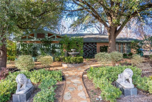 6116 Walla Avenue, Fort Worth, TX 76133 (MLS #14000265) :: Real Estate By Design