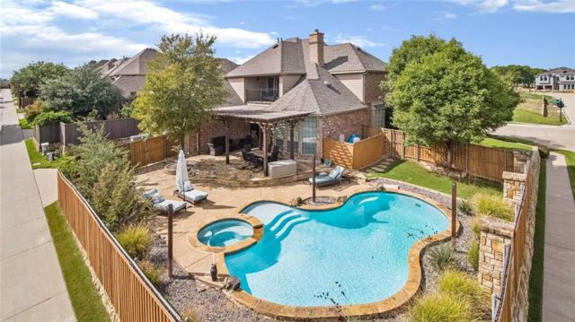 1801 Marshall Drive, Allen, TX 75013 (MLS #14000287) :: Kimberly Davis & Associates