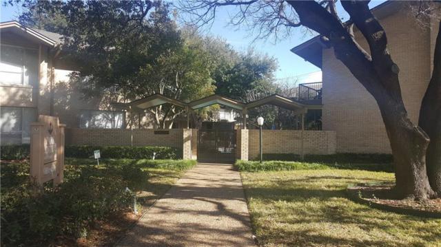 11116 Valleydale Drive C, Dallas, TX 75230 (MLS #14000300) :: The Heyl Group at Keller Williams