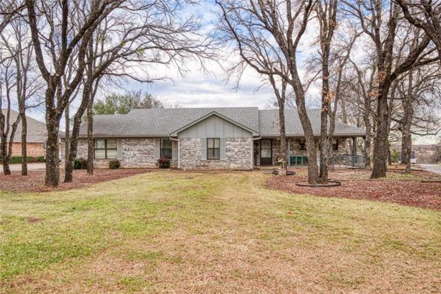 6210 Westover Drive, Granbury, TX 76049 (MLS #14000330) :: Robbins Real Estate Group