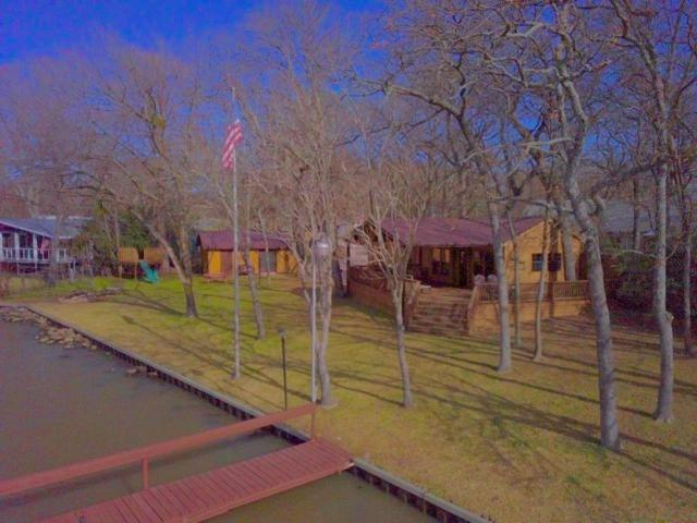 156 Seminole, Mabank, TX 75156 (MLS #14000343) :: The Real Estate Station
