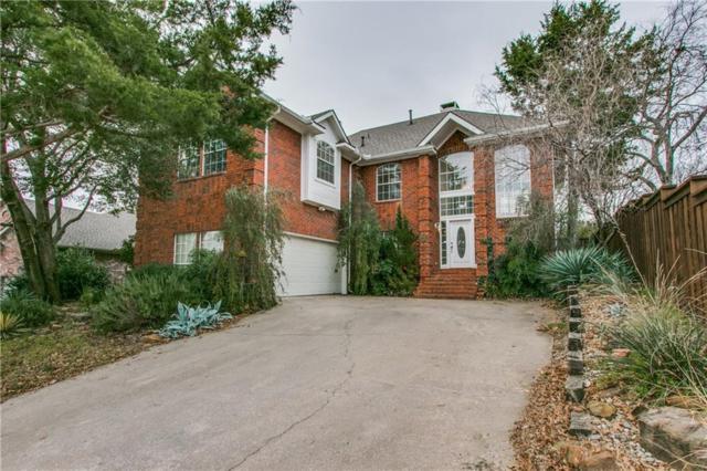2385 Glen Ridge Drive, Highland Village, TX 75077 (MLS #14000347) :: North Texas Team | RE/MAX Lifestyle Property